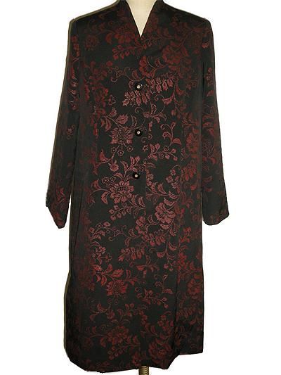 和服のコートから洋服のコート2